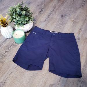 HELLY HANSEN | Ladies Outterwear Shorts Size 26